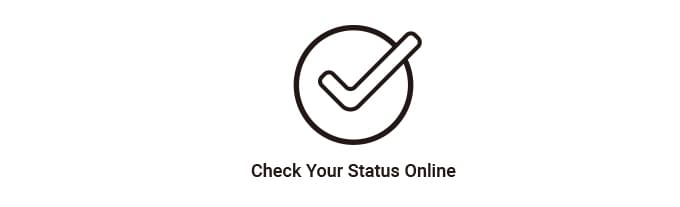 Step 3 of ISF filing: check your ISF status online